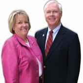 Bob & Barb Johanson (Watson Realty Corp)