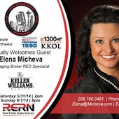 Elena Micheva (Keller Williams Realty Bellevue)