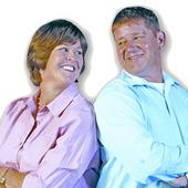 James Tepatti & Donna Andrews Tepatti (Andrews And Tepatti Real Estate)