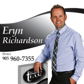 Eryn  Richardson, Broker (Century 21 Heritage Group, Ltd. Brokerage)