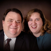 Tony & Darcy Cannon, The C Team (Keller Williams Legacy)