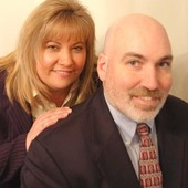 Paul and Tina Curtis (Red Door Realty)