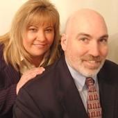 Paul and Tina Curtis (Red Door Realty)