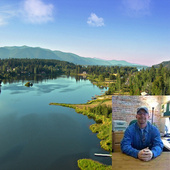 Ray Leist (Sandpoint Realty)