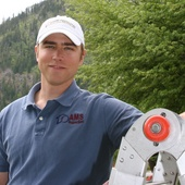 Aaron Schreiner (AMS Inspection Services)