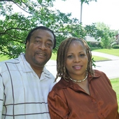 Leonard and Minnie Thomas (Better Homes and Gardens Real Estate, Rand Realty)