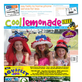 chris johansen (Cool Lemonade )
