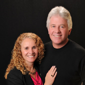Mike Hill & Rita Norman (Norman- Hill Properties /Crown Key Realty)