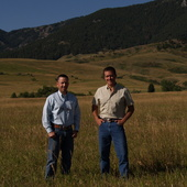 John Chase, Land and Ranches in Sheridan, WY (Ask about land and ranches for sale in WY- Chase Brothers )