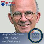 Scott Gleason, Westfield NJ New Homes Specialist (RE/MAX Select)