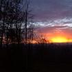 Sunrise winter 001