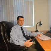 Vitali Sorokin (Capital Commersial Group)