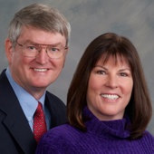Mike Higgins and Paula Lewis (Century 21 Valley of the Moon)