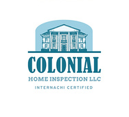 John Robertson (Colonial Home Inspection)