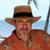 Mykael Marinelli,  The Florida Keys Real Estate Conchquistador (American Caribbean / Christie's International Real Estate)