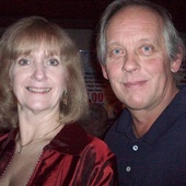 Bruce and Sheila Pulford, Phoenix Southeast Valley Experts (Realty One Group)