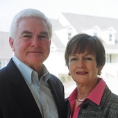 Jim and Suzie Hudson, 30 Year Residents at Lake Oconee (RE/MAX Lake Country)