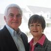 Suzie & Jim Hudson