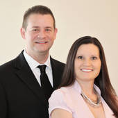 Jeff & Sarah Linginfelter, Broker, SRS, e-PRO, Married To Real Estate (Realty Executives Associates)