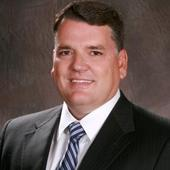 Chris Harrison, Broker/Owner CRS, GRI, ABR, SFR (Exit Realty Horizons)
