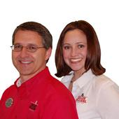 Eileen Simms & Jim McGuire (Keller Williams Realty)