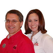 Eileen Simms & Jim McGuire (Keller Williams Realty)