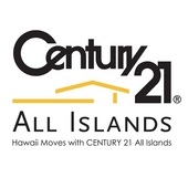 Hawaii Real Estate All Islands (CENTURY 21 All Islands)