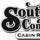 Southern comfort logo b w large