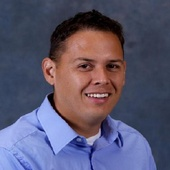 Marcus Valdez (Keller Williams Realty of Northern Colorado)