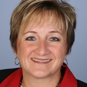 Mary Byrd (Summit Credit Union - Sun Prairie)
