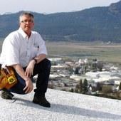 Brad Gotham (Granite Peak Inspection, Inc. )