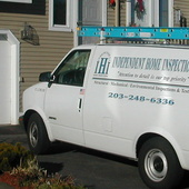 Lawrence Mingrone (Independent Home Inspections)
