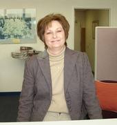 Ann DeWolf (ADT Security )