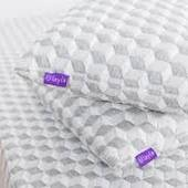 Gloria Wilson, We provide sleep products like Mattress & Pillows. (Layla Sleep)