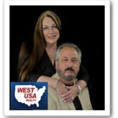 "Bruce & Pam Wachter, West USA Realty - ""Where the Professionals Work"" (West USA Realty - Pinetop, AZ)"