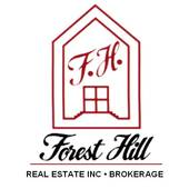 Forest Hill Real Estate Inc., Brokerage  Corporate, A Distinguished Market Leader In Real Estate  (Forest Hill Real Estate )