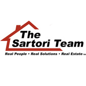 The Sartori  Team, Real People  • Real Solutions • Real Estate (RE/Max Regency)