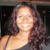 Marie Rambaran (Notary signing agent)