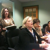 Women of Westchester Working Together, Women helping Women get ahead (Women of Westchester Working Together)