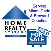 Home Realty Systems - Miami Real Estate Serving Miami-Dade & Broward Florida, Home Realty Systems (Home Realty Systems - Serving all your Real Estate needs)