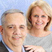 Brad and Sharon Vinson, www.lincolnwaysuccess.com (Century 21 Pride)