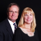 Jill and Jay Keegan (Keller Williams Realty of the Treasure Coast)