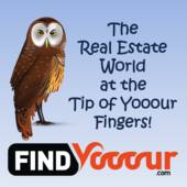 Find Yooour, The real estate world at the tip of your fingers! (Find Yooour LLC)