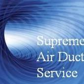 Supreme  Air Duct Svc, Serving ALL of So CA! Air Duct Cleaning Experts (Supreme Air Duct Services 888-784-0746)