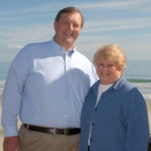 Terry and Ginny  Rowe, We Can Help You Live Your Dream!! (Dockside Realty)