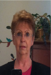 Nancy Neville, The Landlord's Bookkeeper