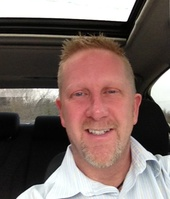 Tommy Johns, Broker ~ Woodstone Realty (Woodstone Realty ~ Your Link To Home in Louisville, KY)