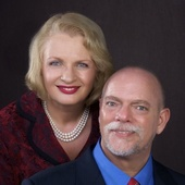 Joseph & Petra Contrada, The Contrada Real Estate Team (Keller Williams NY Realty)