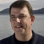Howard Sanders, Pender Island Real Estate (Dockside Realty Ltd)