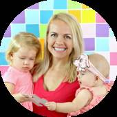 susanna Whitford, Professional blogger (start a mom blog)